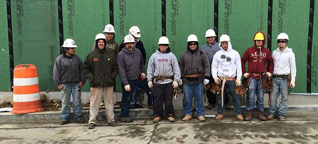 A.L.L. Construction Crew 1