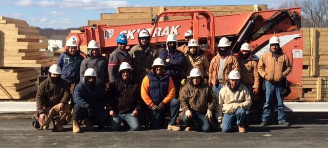 A.L.L. Construction Crew 2